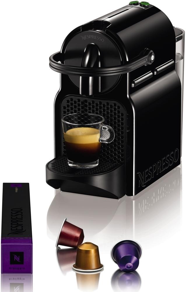 Aparate Nespresso