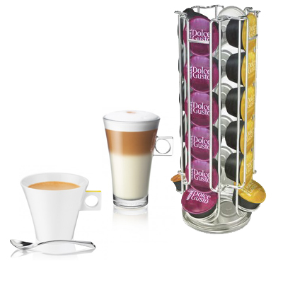 Accesorii Dolce Gusto
