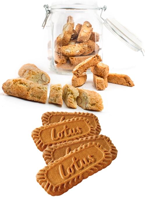 Biscuiti, Cantuccini