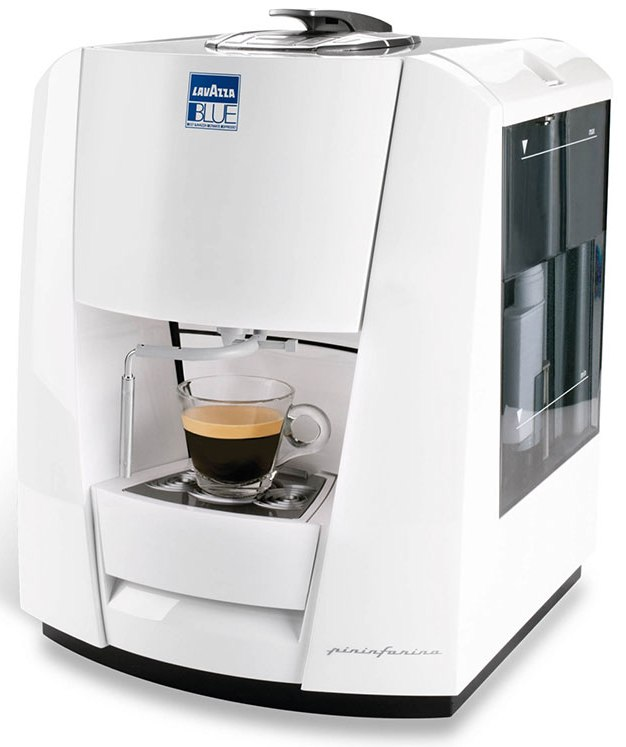 Espressoare Lavazza Blue