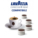 Capsule Compatibile Lavazza Point