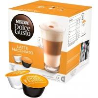 Dolce Gusto - Latte Macchiato, 2 x 8 capsule