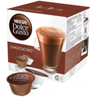 Dolce Gusto - Chococino, 2 x 8 capsule