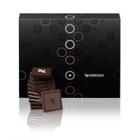 Ciocolata Nespresso cu lapte