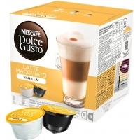 Dolce Gusto - Latte Macchiato Vanilla, 2 x 8 capsule