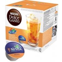 Dolce Gusto - Nestea Peach,16 capsule