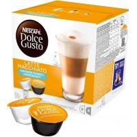 Dolce Gusto - Latte Macchiato fara zahar, 2 x 8 capsule