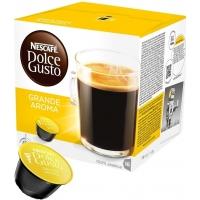 Dolce Gusto - Cafe Grande Crema,16 capsule
