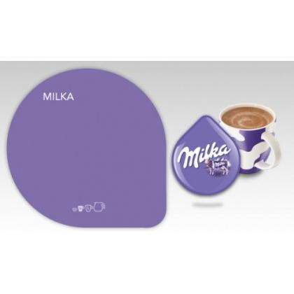 Tassimo MILKA ciocolata, 8 capsule