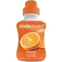 Aroma sirop Soda Stream Portocale 500 ml