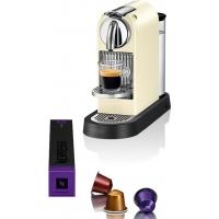Nespresso DeLonghi Citiz EN166CW Citiz 60 s White