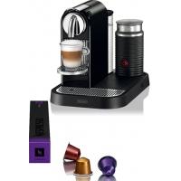 Nespresso DeLonghi Citiz EN266BAE CitiZ&Milk