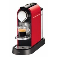 Nespresso Turmix Citiz TX170R Fire Red