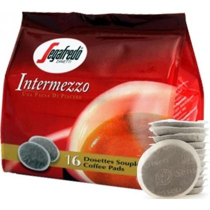 Paduri Segafredo Intermezzo 16 buc