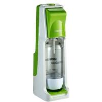 Aparat pentru apa carbogazoasa Soda Stream Cool verde