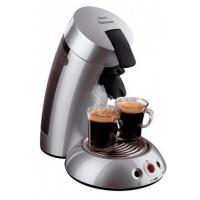 Aparat cafea Philips Senseo HD7812/50 argintiu