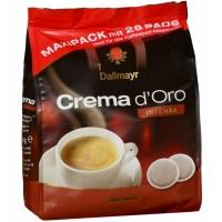 Paduri Dallmayr Crema dOro Intensa 28 paduri
