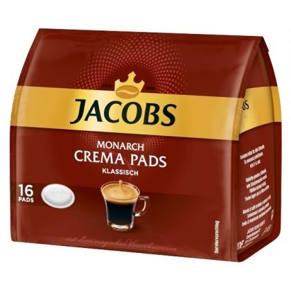 Paduri Jacobs Monarch 16 buc