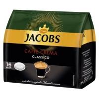 Paduri Jacobs Caffe Crema Classico 16 buc
