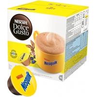 Dolce Gusto - Nesquik,16 capsule