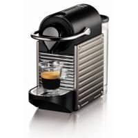 Nespresso Turmix Pixie TX160T Electric Titan