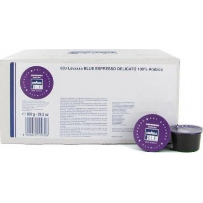 Lavazza Blue Espresso Delicato, 100 capsule