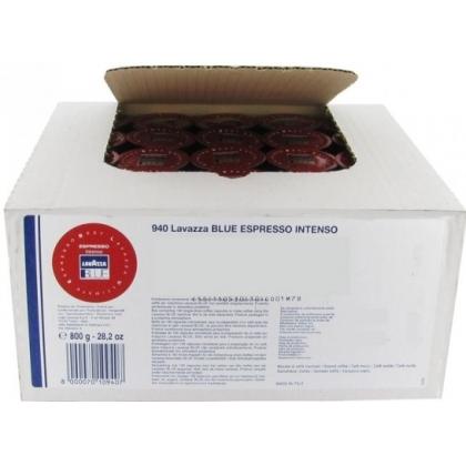 Lavazza Blue Espresso Intenso, 100 capsule