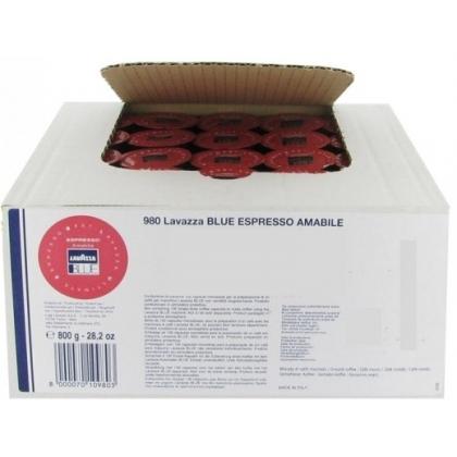 Lavazza Blue Espresso Amabile, 100 capsule