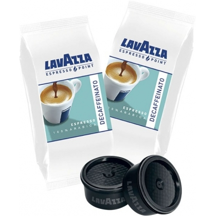 Lavazza Point Espresso Decaffeinato, 50 capsule