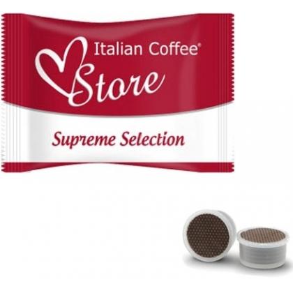 Italian Coffee Supreme Selection compatibile Lavazza Point, 10 capsule