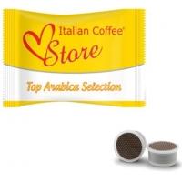 Italian Coffee Top Arabica compatibile Lavazza Point, 10 capsule