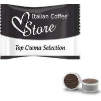Italian Coffee Top Crema Selection compatibile Lavazza Point, 10 capsule