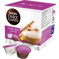 Dolce Gusto - Chai Tea Latte,16 capsule