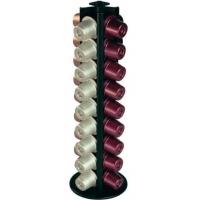 Suport Cremesso metalic 36 capsule