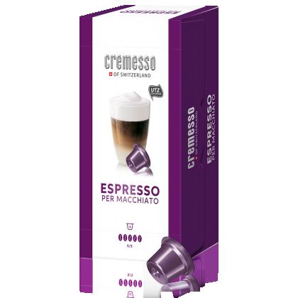 Cremesso Espresso Per Macchiato