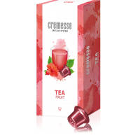Cremesso Fruit Tea
