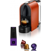 Nespresso DeLonghi U EN110O Orange