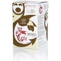 Italian Coffee GOLA compatibile A Modo Mio, 16 capsule