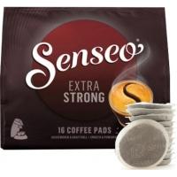 Senseo Douwe Egberts Extra Strong, 16 Paduri