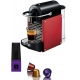 Nespresso DeLonghi Pixie EN125R Red