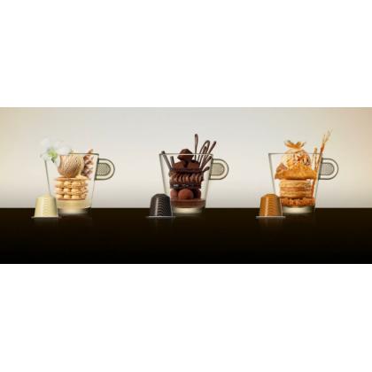Nespresso Variations Vanilio, 10 capsule