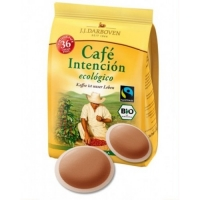 Paduri cafea Cafe Intencion Ecologico