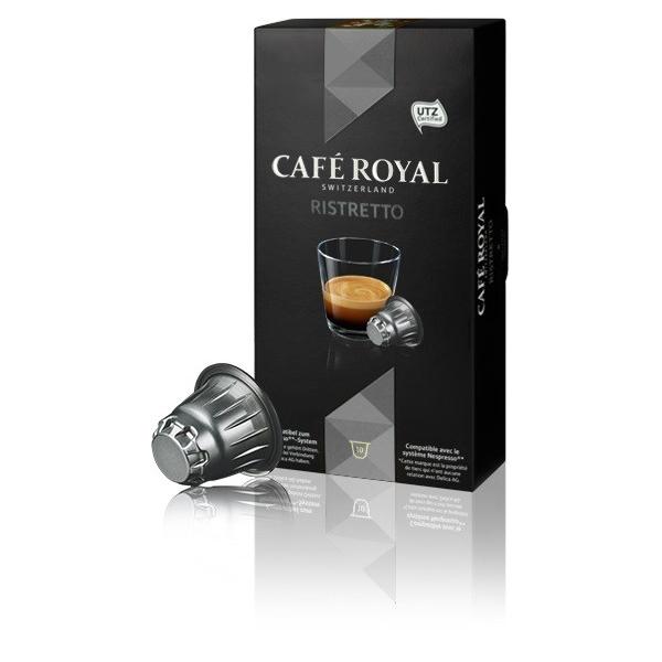 Ristretto Cafe, Royal Oak, Auckland - MenumaniaZomato