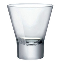 Pahar sticla Ypsilon 150 ml