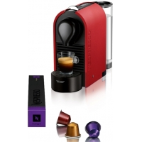 Nespresso Turmix U TX180R Pure Red