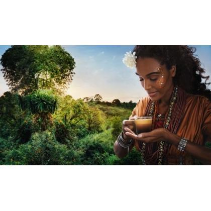 Nespresso Pure Origin - Bukeela ka Ethiopia, 10 capsule