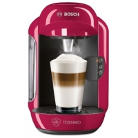 Aparat cafea Bosch Tassimo Vivy T1201 Sweet Pink