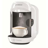 Aparat cafea Bosch Tassimo Vivy T1204 Snow White