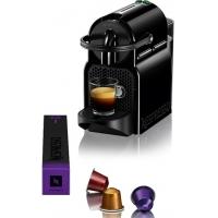 Nespresso DeLonghi Inissia EN80B Black