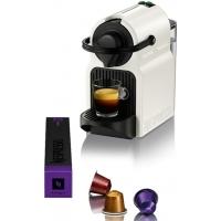 Nespresso DeLonghi Inissia EN80CW Vanilla Cream